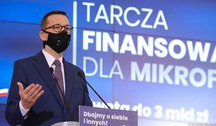 Mateusz Morawiecki o negocjacjach budżetu UE: na każdego znajdzie się paragraf