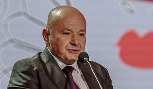 """Policzyli, ile zarabia nowy szef TVP Maciej Łopiński. """"Więcej niż prezydent"""""""