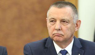 Tadeusz Dziuba wraca do NIK. Koniec wojny PiS z Marianem Banasiem