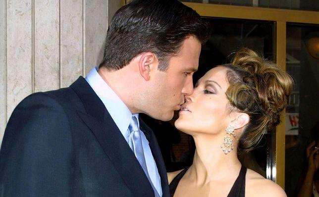 Jennifer Lopez and Ben Affleck are back together