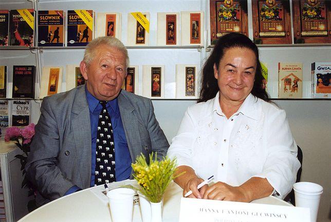 Hanna i Antoni Gucwińscy dla wielu nadal są ikonami telewizji