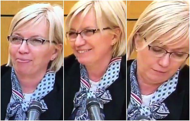 """""""Bazarkowe klimaty"""". Internauci nie zostawiają suchej nitki na Julii Przyłębskiej"""