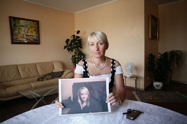 """Matka Iwony Wieczorek o ustaleniach Sylwestra Latkowskiego. """"To bzdura"""""""