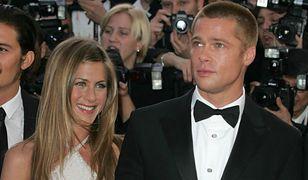 Jennifer Aniston i Brad Pitt wystąpią we wspólnym projekcie