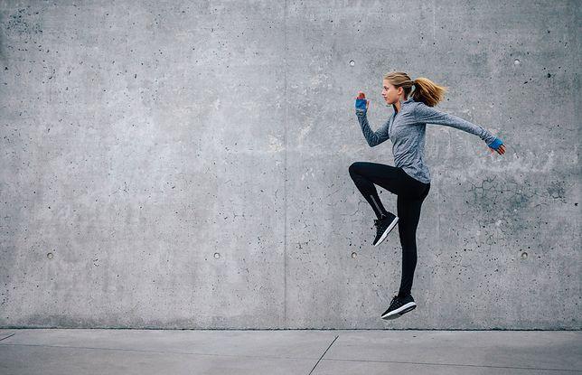 Skip A, skip B i skip C, czyli jak najlepiej rozgrzać się przed bieganiem