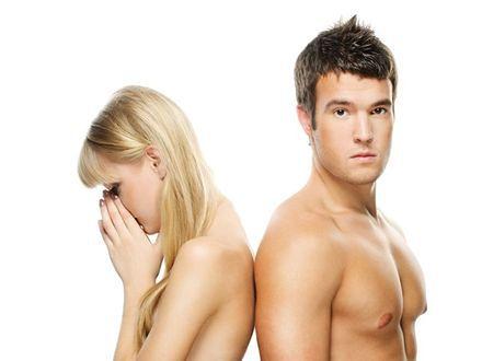 Niedopasowanie seksualne - powód do rozstania?