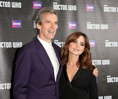 """""""Doktor Who"""" przyciąga miliony"""