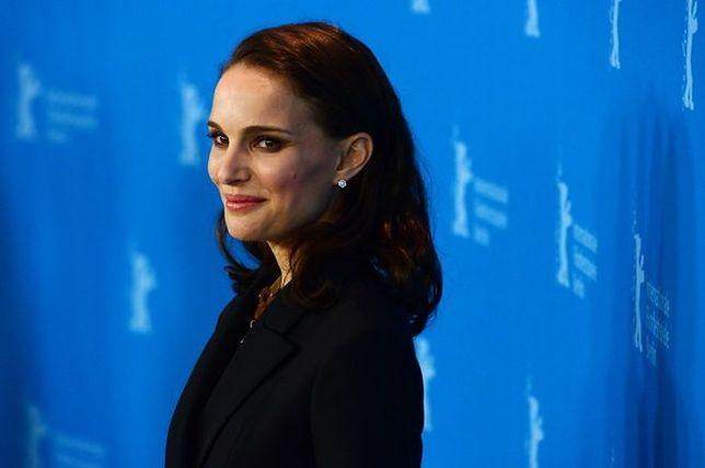 Natalie Portman: mądra gwiazda filmowa