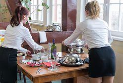 Obrotna kelnerka, wynosiła co się dało. Okradła pracodawców na ponad 70 tys. zł