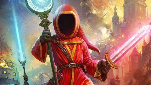 Magicka 2 — drużyna dzielnych czarodziejów kontra siły ciemności