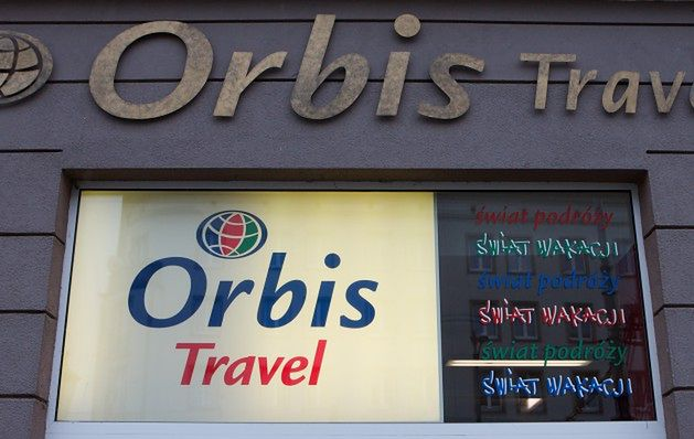 Orbis Travel