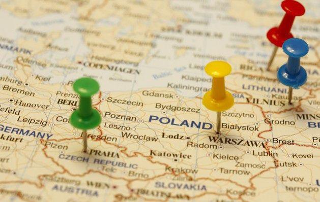 Narodowości, które najbardziej nie lubią Polaków