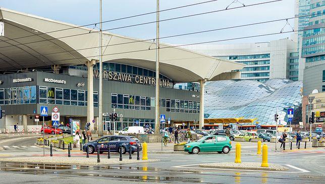 Dworzec Centralny pod ochroną. Wkrótce zostanie zabytkiem