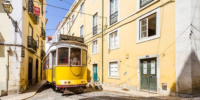 Lizbona - wycieczka szlakiem skandali