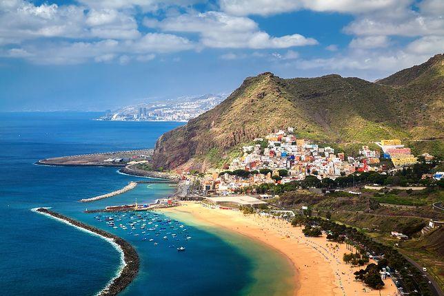 Dlaczego warto wybrać się na Wyspy Kanaryjskie?
