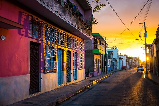 Ocieplenie kontaktów USA - Kuba
