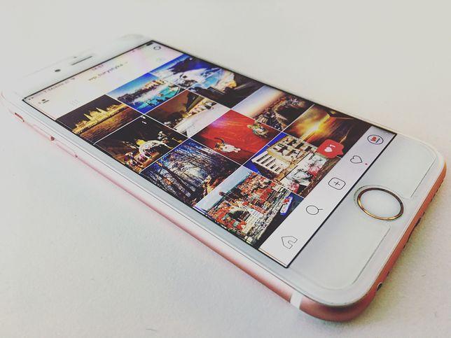 5 profili na Instagramie, które warto śledzić