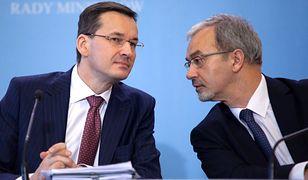 Po wyborach w 2015 r. Kwieciński został jednym z najbliższych współpracowników Mateusza Morawieckiego w resorcie rozwoju.