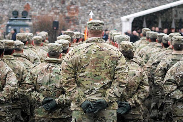 W Powidzu rośnie konflikt wokół budowy magazynu NATO