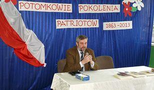 Jan Krzysztof Ardanowski - minister rolnictwa i rozwoju wsi od 20. czerwca 2018 roku