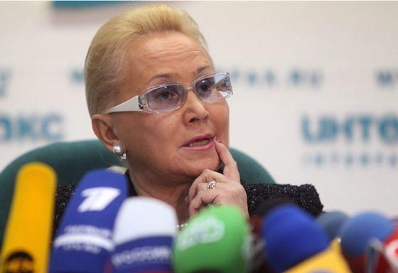 Była najbardziej wpływową kobietą w Rosji