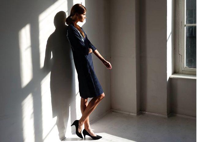 COMO to polska marka modowa dla kobiet, która produkuje ubrania na terenie Polski