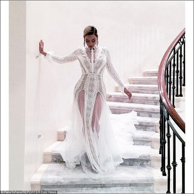 Beyonce - królowa wiosny 2016