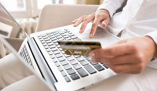 Kto kupuje w sieci najczęściej? Mężczyźni w średnim wieku