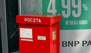 Poczta Polska podnosi ceny od lutego. Zapłacimy więcej za listy