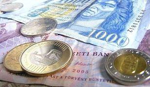 Ceny na Węgrzech znowu rosną. Zobacz, ile kosztuje forint