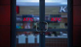 KFC na halloween. Marka uruchamia specjalną grę online