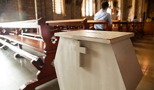 Niedzielny zakaz handlu bez wpływu na frekwencję w kościołach