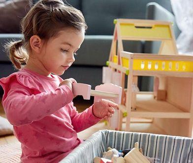 Kaufland rusza ze sprzedażą własnych zabawek Kidland. Dla dzieci w każdym wieku