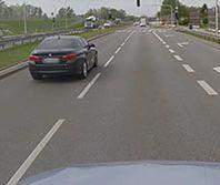 [MOTOREPORTER #12] Wielkie liczenie kierowców łamiących przepisy. Ilu wpadło?