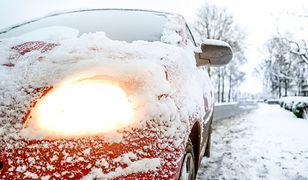 Pokrowce na samochód zapewniające niezwykłą ochronę podczas ekstremalnych zim