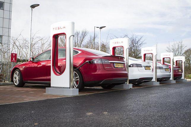 Tesla Model S może nie być tak ekologiczna, jak wszyscy uważają.