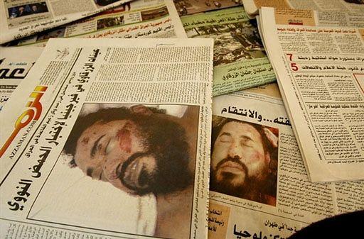 Al-Kaida w Iraku grozi atakami na dużą skalę