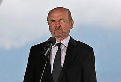Prof. Ryszard Legutko: zawiedli wszyscy sojusznicy