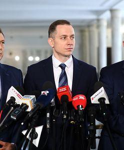 """Tajniki kampanii Koalicji Europejskiej. """"Na własne życzenie"""""""