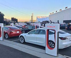 Tesla w tarapatach. 300 tys. aut do wycofania z rynku