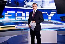 """TVN dopuścił się manipulacji. Musi zapłacić 70 tys. złotych kary za materiał w """"Faktach"""""""