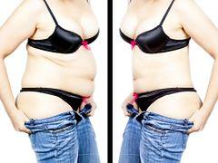 Szybki sposób na pozbycie się nadmiaru tkanki tłuszczowej