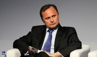 """ABW chciało zatrzymać Czarneckiego?. Giertych dla money.pl: """"Niesłychany skandal"""""""