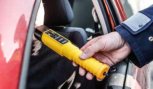 Prawo jazdy odebrano niewinnemu kierowcy