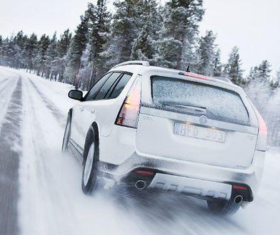 Jak jeździć po śniegu