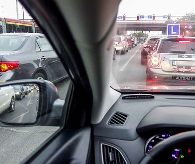 Zdaniem obcokrajowców nadmierna prędkość nie jest głównym grzechem polskich kierowców