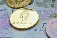 Wartość Ethereum nadal rośnie. Kryptowaluta przebiła barierę 2500 dolarów - fot. Pixabay