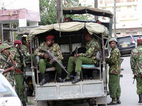 """W Afryce Wschodniej bez zmian. Somalijscy islamiści po śmierci lidera kontynuują jego """"dzieło"""""""