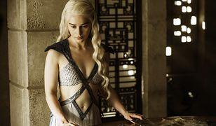 """""""Gra o tron"""". Fakty i liczby dotyczące najbardziej kultowego serialu HBO"""