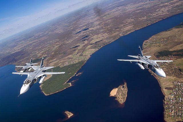Starcie Rosji i USA w Syrii, czyli recepta na niekończącą się wojnę